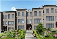 1 Garnier Court Townhomes