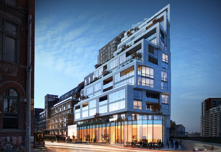 1181 Queen West Condos by Skale Development