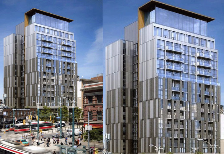 170 Spadina Condos by Plazacorp Urban Residential Communities