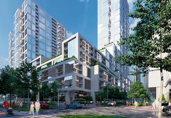 20 Cowdray Court Condos 4