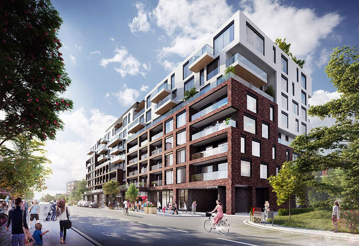 2477 Old Bronte Road Condos by Haven Developments