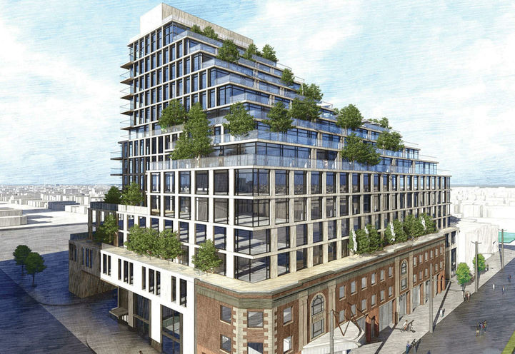 2500 Yonge Street Condos Madison Group
