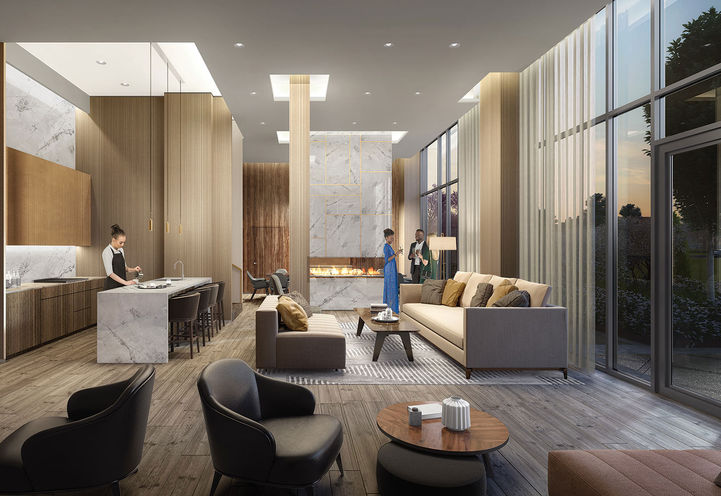 Suites at 260 High Park Condos