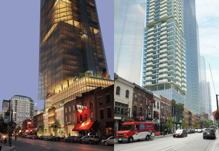 305 King Street West Condos | Plans, Prices, Reviews