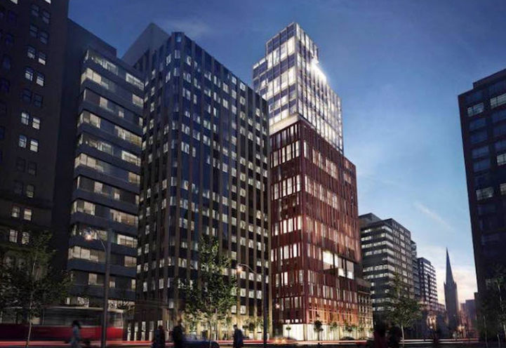 34 King St East Condos by Larco Investments