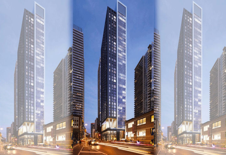 357 King West Condos by Great Gulf