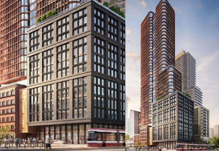 411 King Street Condos by Great Gulf and Terracap Management