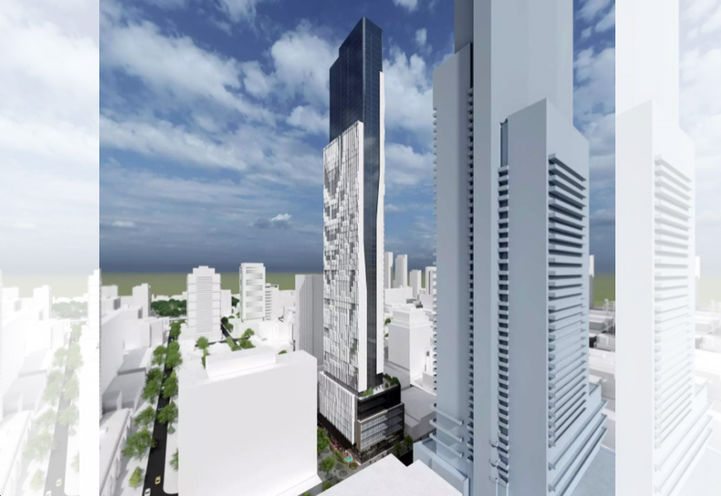 415 Yonge Street Condos by Marwest Group of Companies