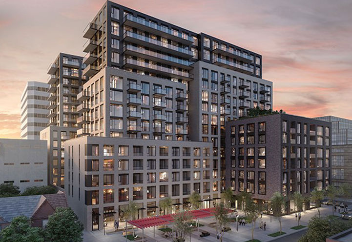 543 Richmond Residences at Portland by Pemberton Group
