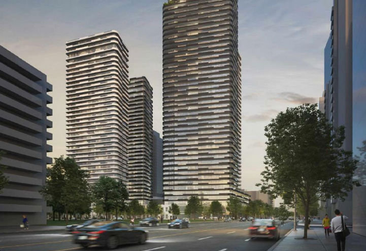 5800 Yonge Street Condos by Times Group Corporation