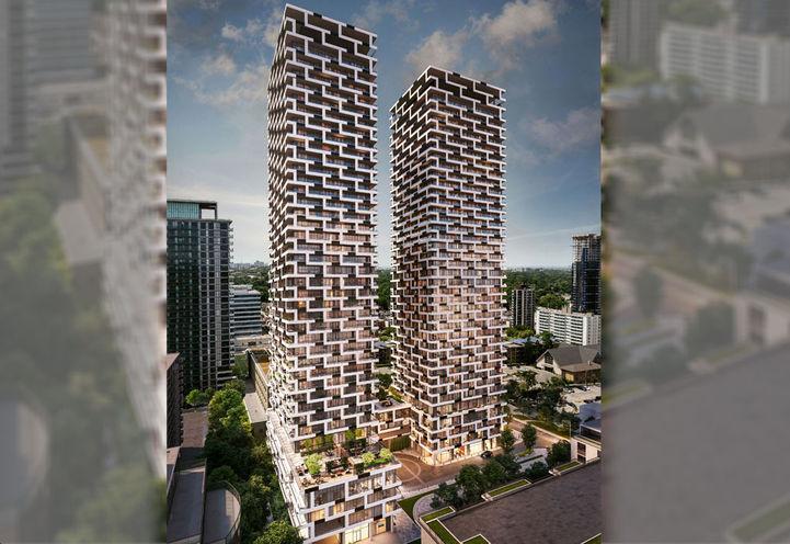65 Broadway Avenue Condos Plans Prices Reviews