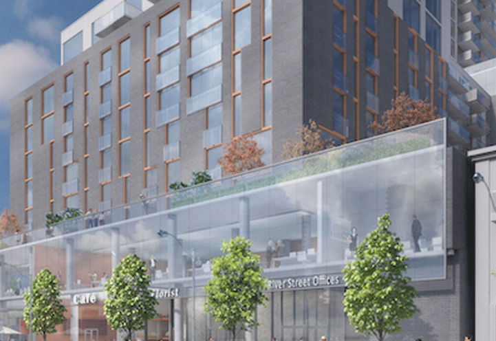 Tower View 7 Labatt Ave Condos