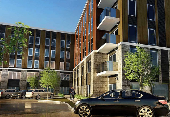 77 Leland Condos by Creek Village Inc