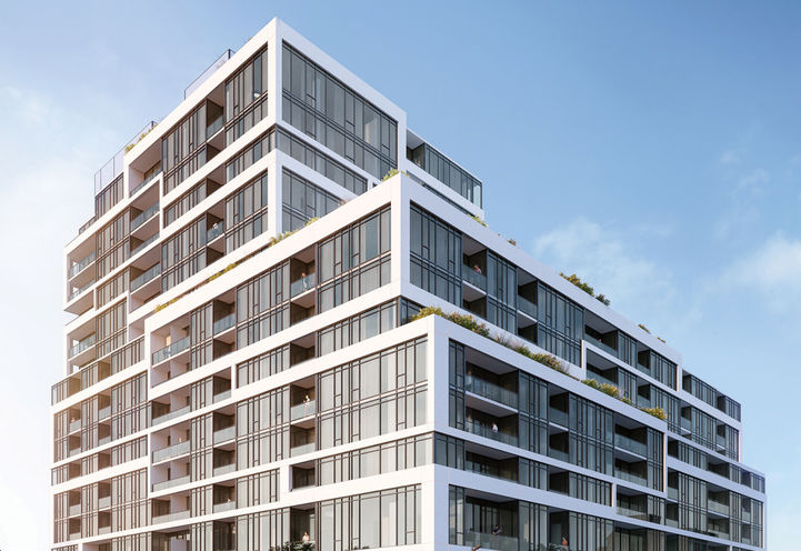 859 West Queensway Condos by First Avenue and Latch Developments