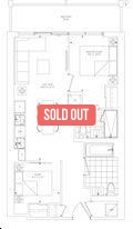 88 Queen Condos Floor Plans Pricing Lists