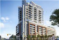New Condos on Yonge St, Richmond Hill