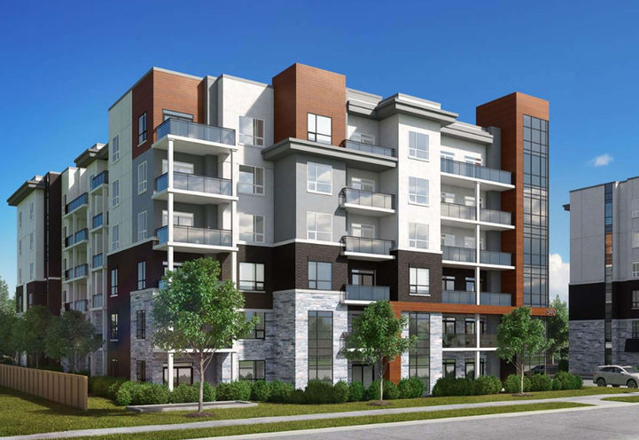 Affinity East Condos in Burlington by Rosehaven Limited