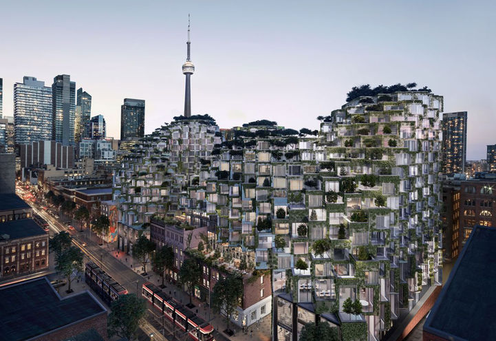 Big King Toronto Condos Floor Plans Amp Pricing Lists