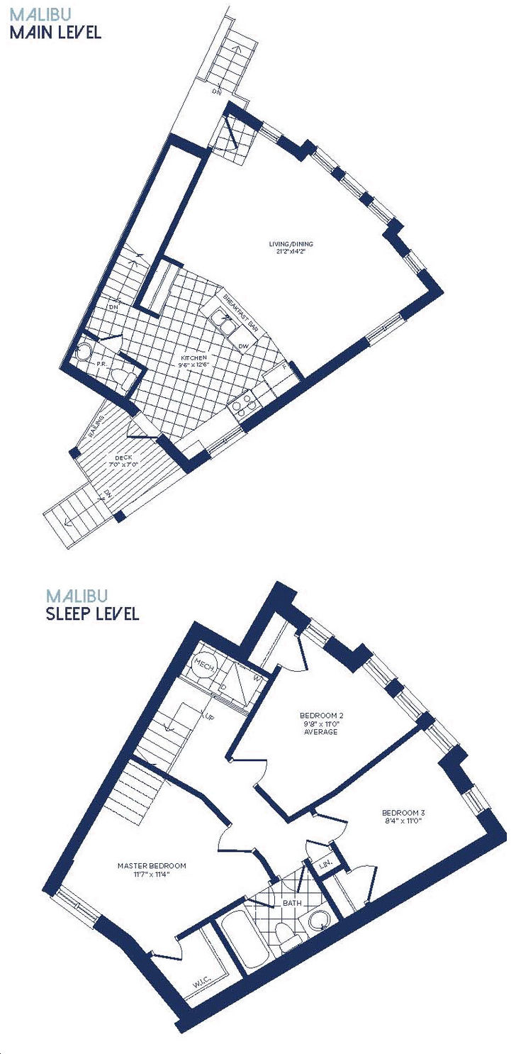 Malibu house floor plans house plans for Malibu house plans