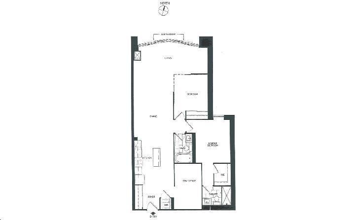 Bohemian Embassy Floor Plans Thefloors Co