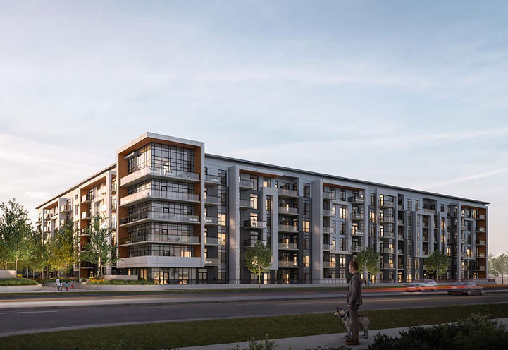 Bower Condos by Mattamy Homes