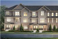 Brooklin Corners Townhomes 2