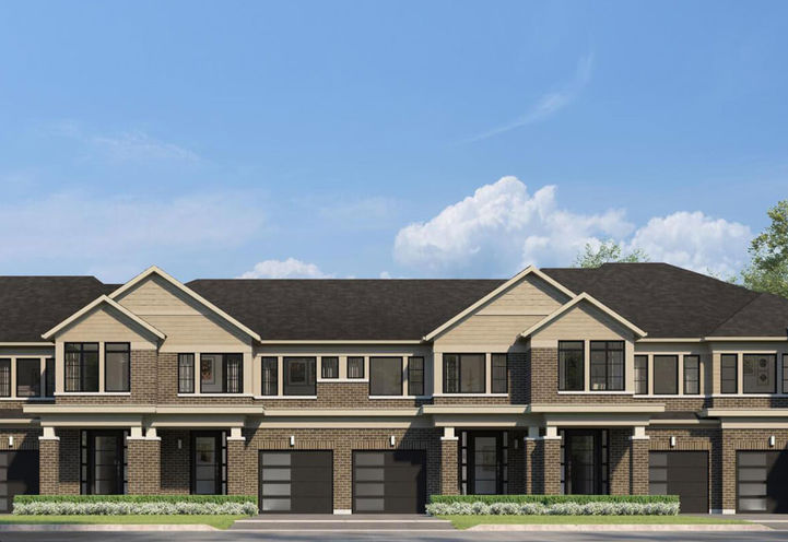 Cachet Mount Hope by Cachet Estate Homes Inc.
