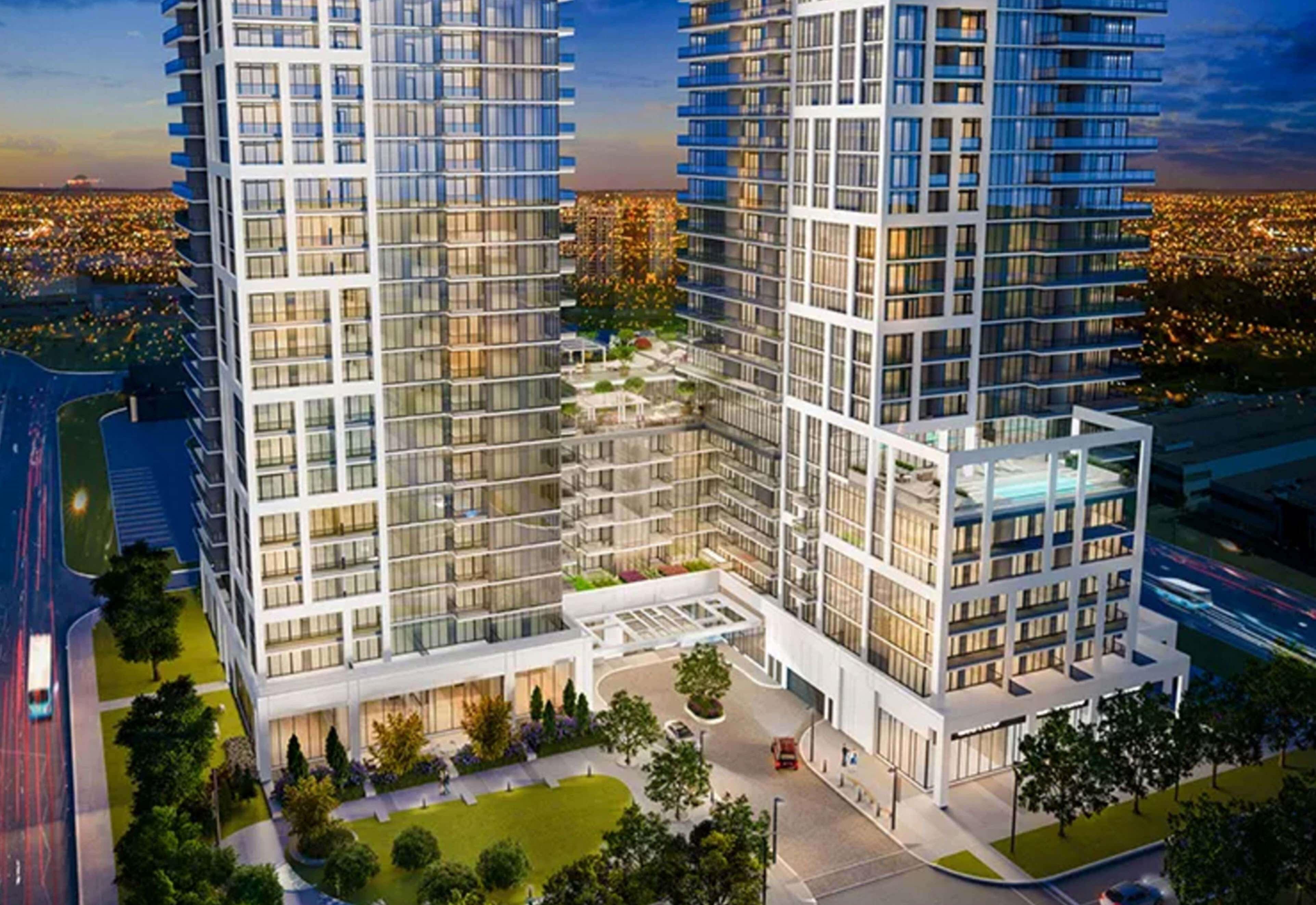 greenpark a new condo townhome developer builder