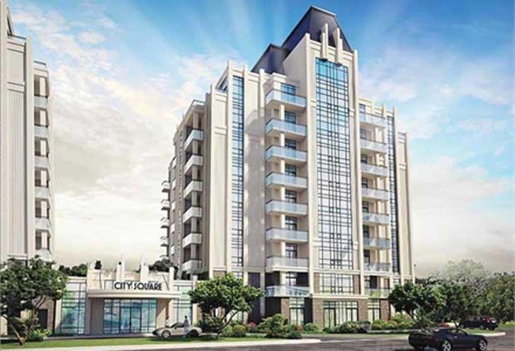 City Square Condos Tower 2 Plans Prices Reviews