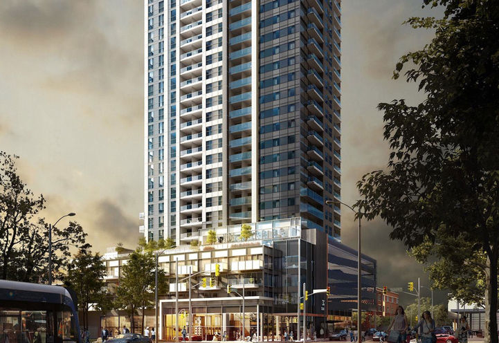 DTK Condos- Coming Soon to Downtown Kitchener