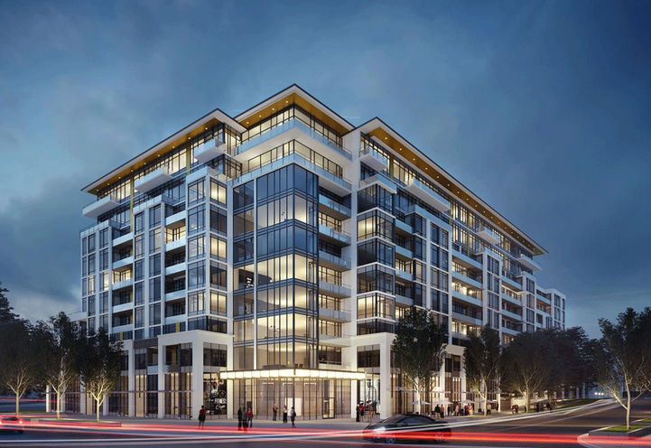 Distrikt Trailside Condos 2 by Distrikt Developments