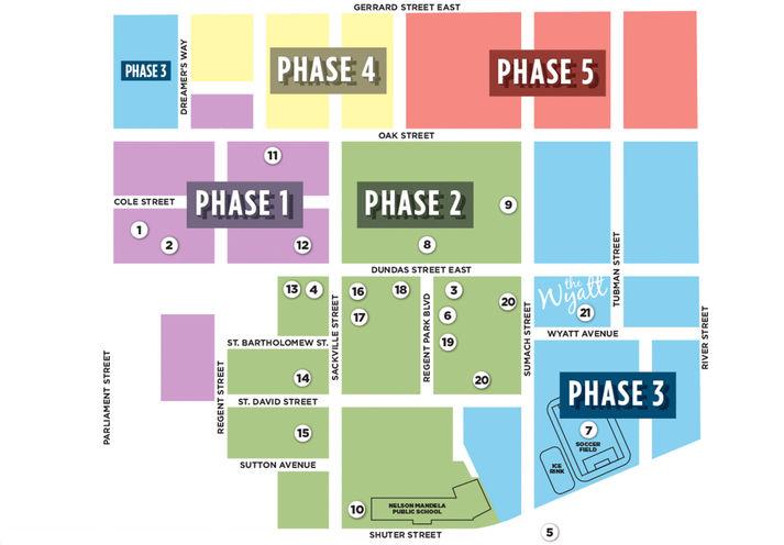 Daniels High Park Floor Plans | Dueast Condos Plans Prices Reviews