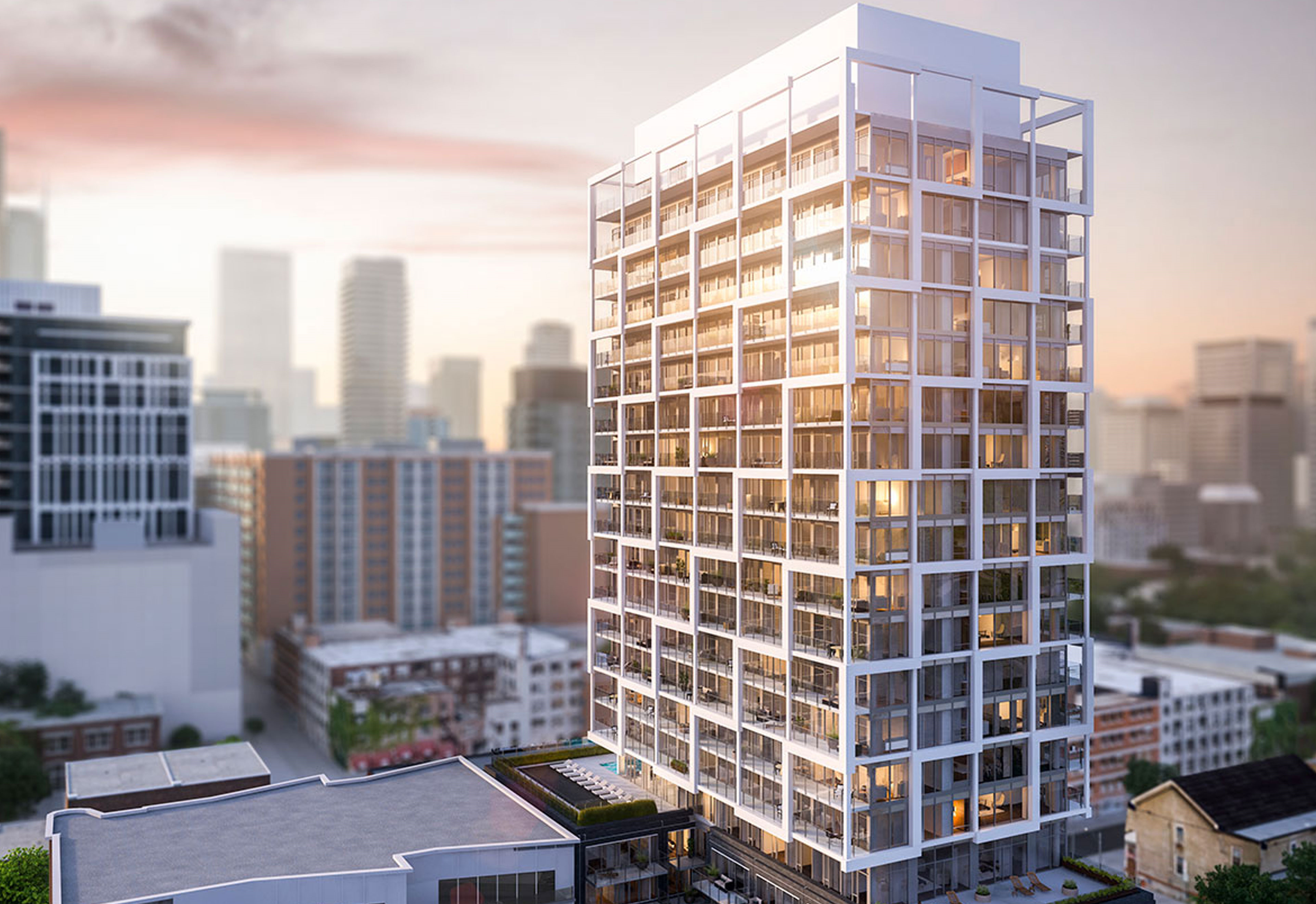 East 55 Condos Plans Prices Reviews