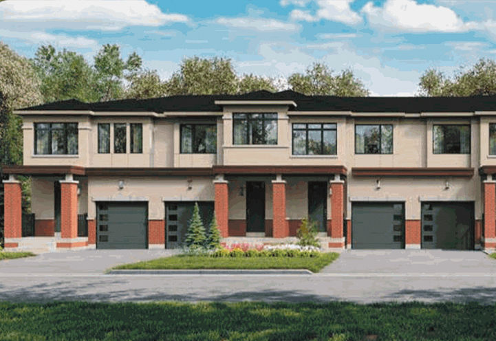 Eastmore Village Townhomes