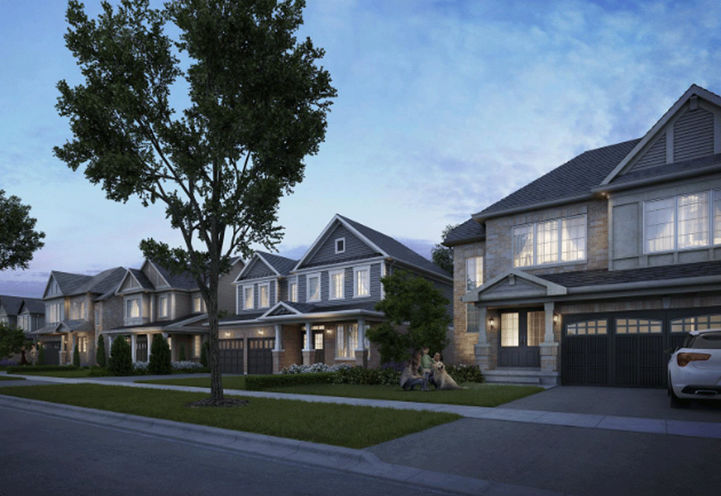Assignment Sale home at Empire Legacy!