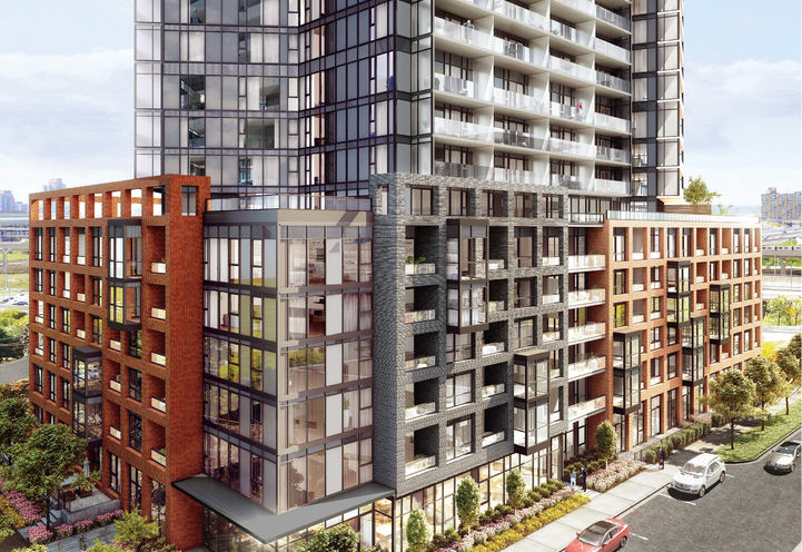 Express Condos by Malibu Investments Inc.