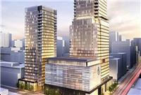 Four Seasons Hotel and Private Residences