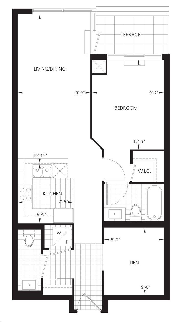 The Parc Condo Floor Plan 100 The Parc Condo Floor Plan