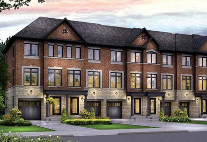 Glow Townhomes Plans Prices Reviews