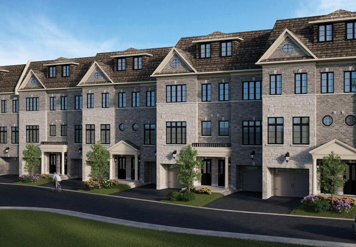 Heritage Gate TownHomes