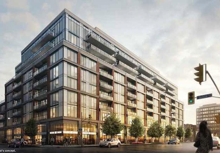 J Davis House Condos Plans Prices Reviews