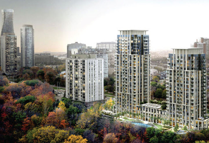 Keystone Condos by Kaneff Properties Limited