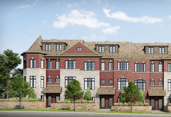 Lake Shore Village Townhome