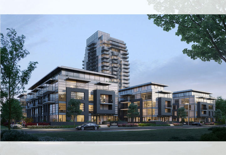 Landing Condos Whitby Harbour by Carttera Private Equities