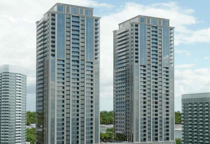 Mirabella Condos at 1926 Lake Shore Blvd W