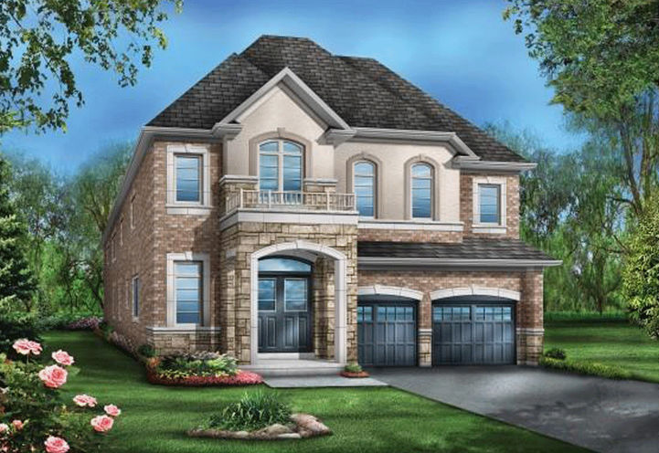 Mountainview Heights by Greenpark Homes