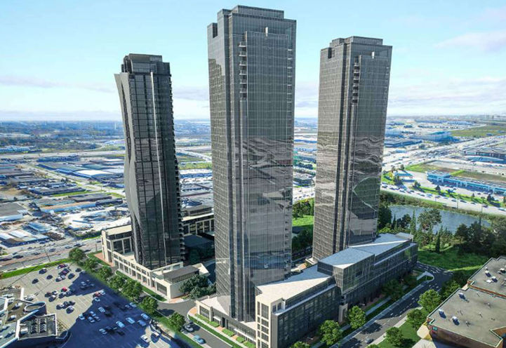 Nord West Condos in Vaughan