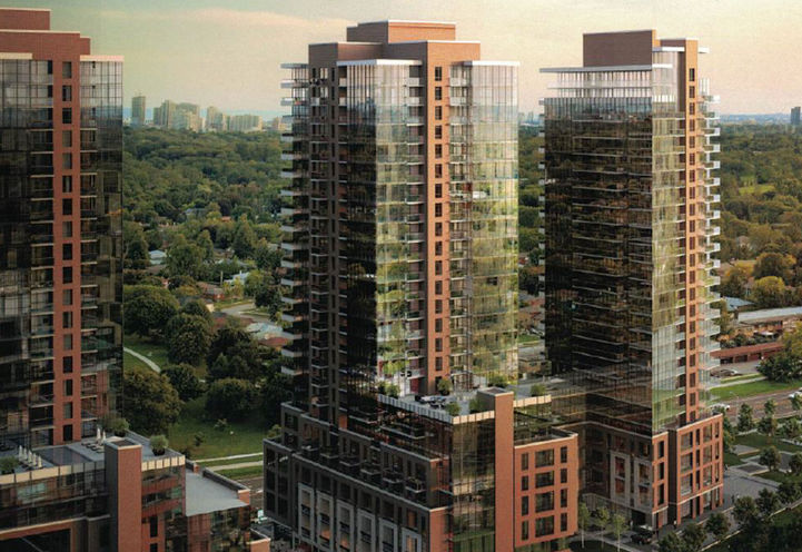 Notting Hill Condos by Lanterra Development- Coming Soon!