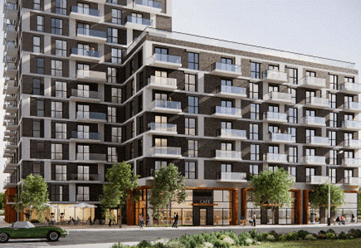 Oakvillage by Minto Communities Condo 2