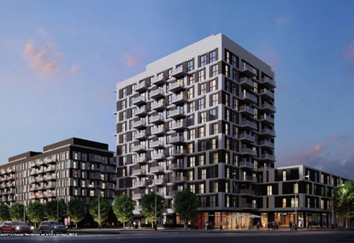 Oakvillage by Minto Communities Condos 2